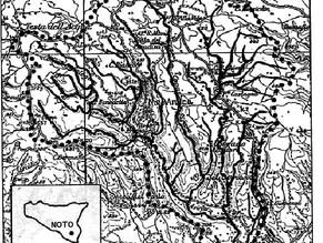 Mapping the Asinaro basin