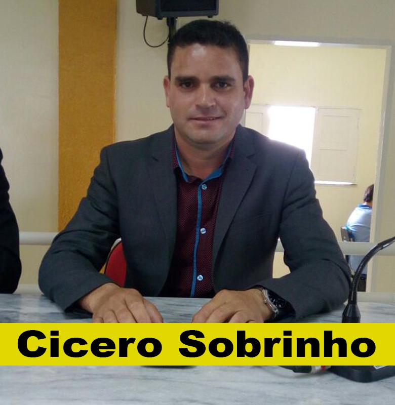 9 - Cicero Sobrinho