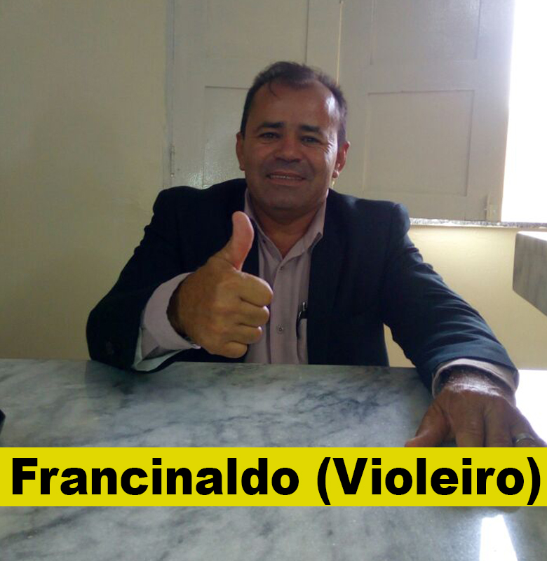 5 - Francinaldo Violeiro