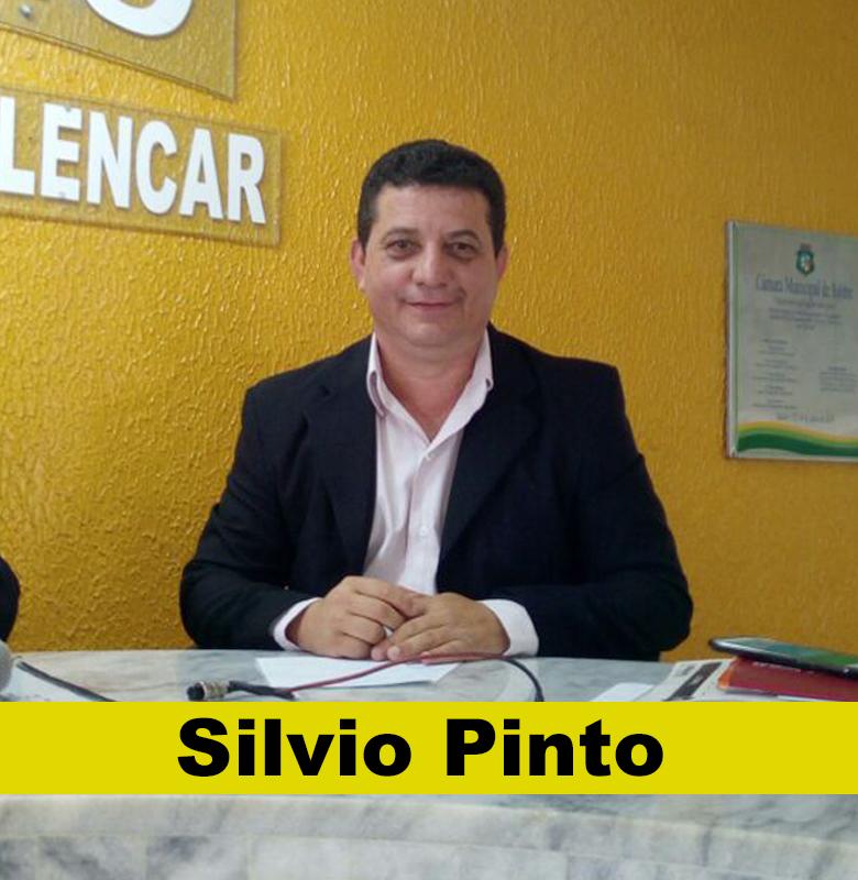 3 - Silvio Pinto