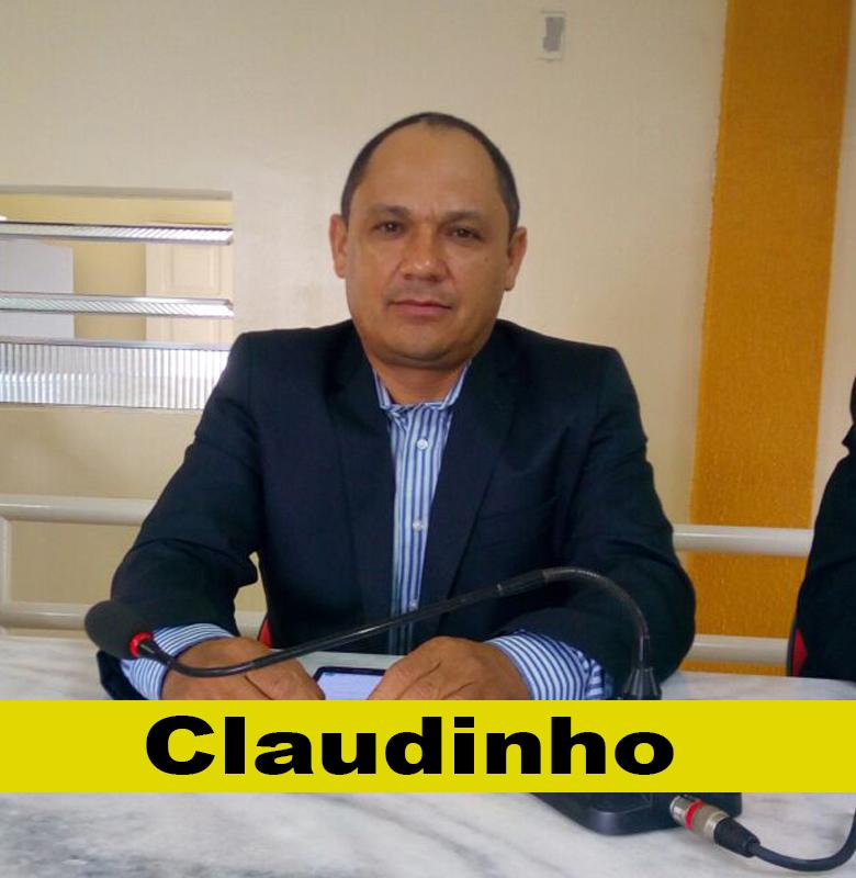 8 - Claudiho
