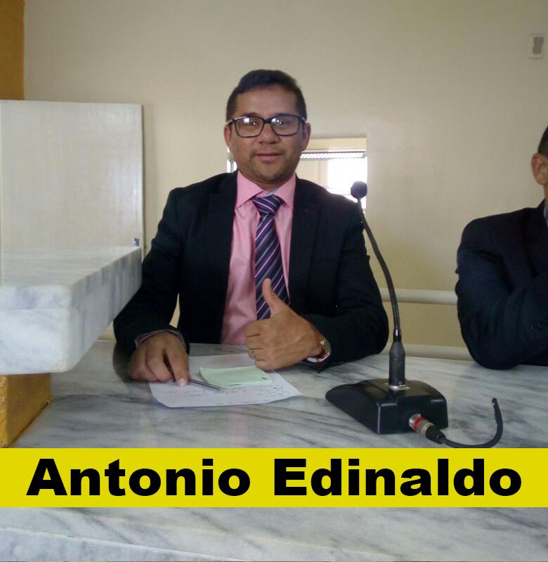 4 - Antonio Edinaldo