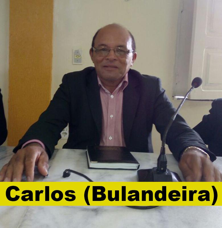 7 - Carlos