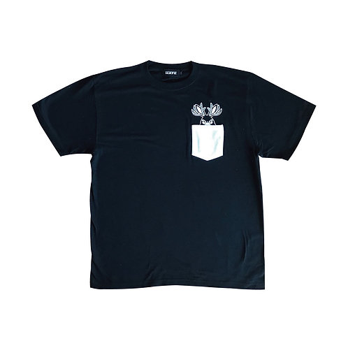 HATE-JACK POCKET T