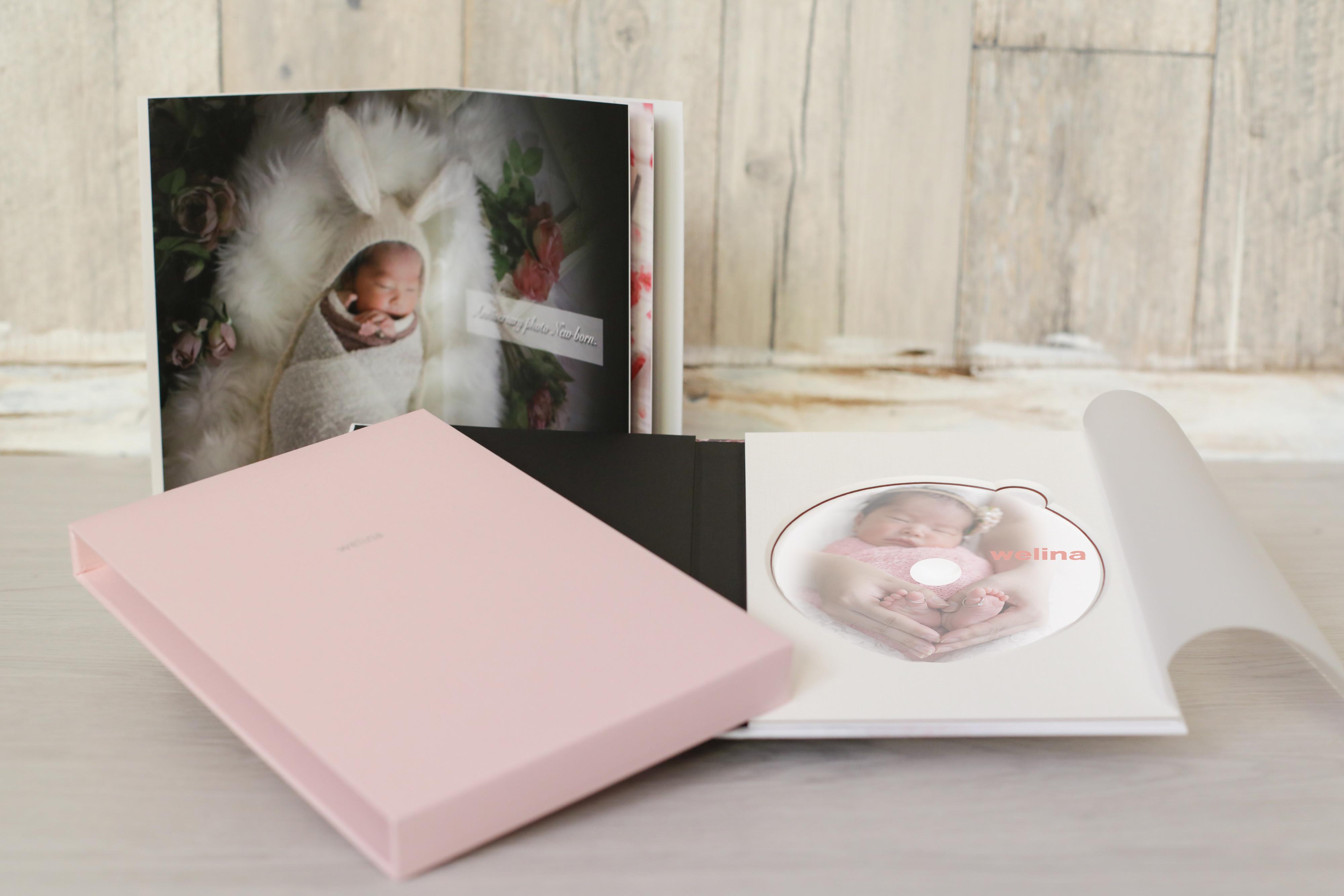 【オプション】CD ROMつきプロモーションブック