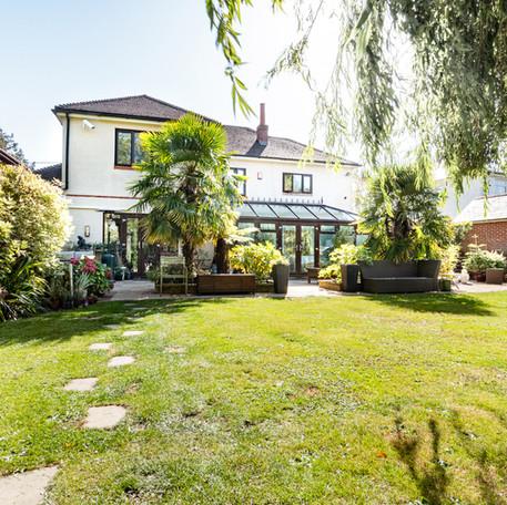 Gardens & Outdoor Space