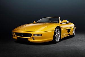 Ferrari 355 F1 Spider Front noplate.jpg