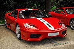 Ferrari_challenge_stradale_servicing_edi