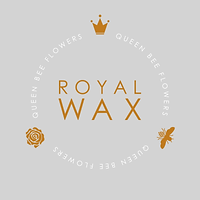 Royal Wax  - Brand Design