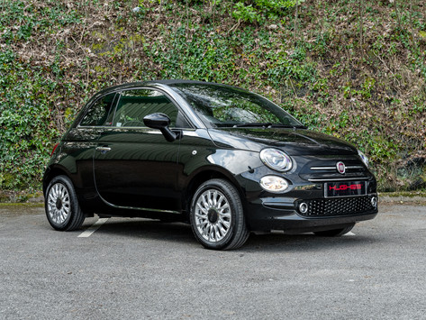 Fiat 500C 2019 (69 reg)