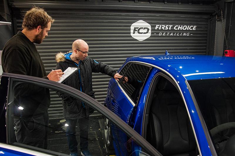 Audi RS3 - Blue (4)