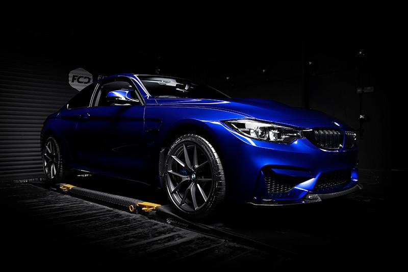 BMW M4 CS XPEL