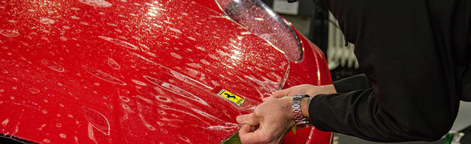 ppf paint protection fim