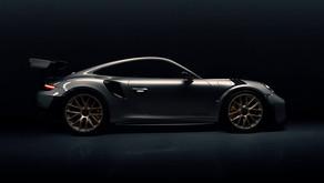 Porsch 911 GT2 RS - Xpel Paint Protection Film