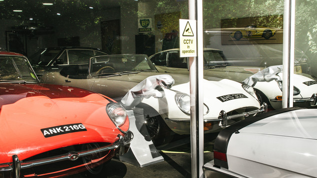 Jaguars For Sale