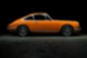 Posche 911T