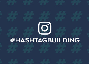 Guide - Building Hashtags For Instagram