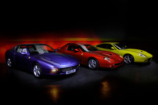 Ferrari V12 Collection