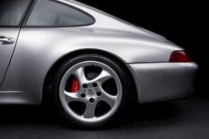 Porsche 993 2S