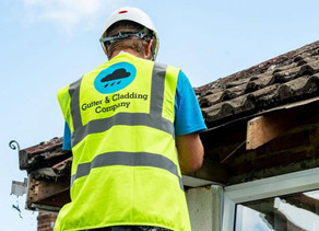 New Blog - The Gutter & Cladding Company