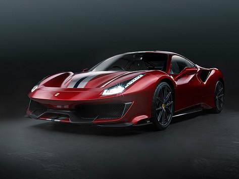 Ferrari 488 Pista Red 3 Quarter.jpg