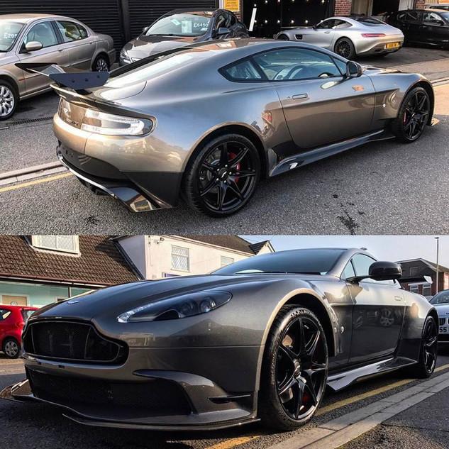 Aston Martin GT8 - PPF