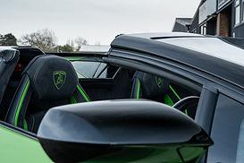 Lamborghini Aventador S Green (28).jpg