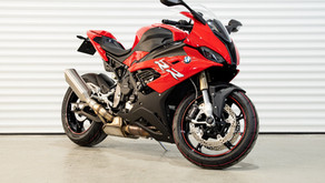 BMW S 1000 RR - XPEL PPF Protection