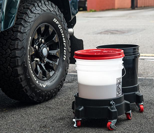 Two Bucket Method