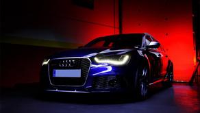 Audi RS6 - New Car Detail
