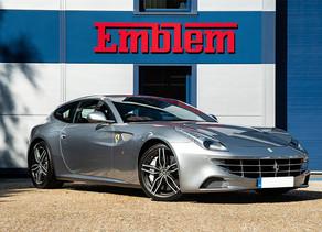 Photo and Video - Emblem Sports Cars - Ferrari FF