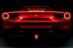8 Ferrari 488