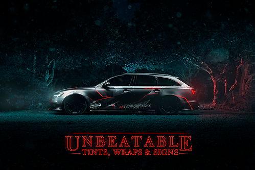 Audi RS6 Skepple Design