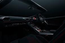 Lamborghini Huracan Spyder Perfromante