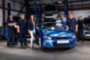 hypermotive team photo