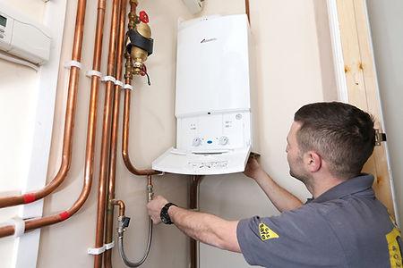 Worcester Gas Safe Installer.jpg