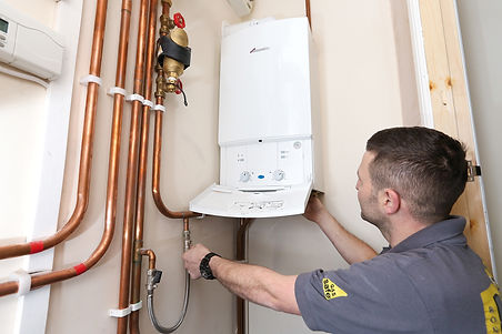 Worcester Gas Safe Installer.jpg