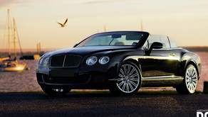 Bentley GT Speed - Swissvax Detail