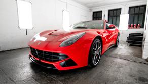 Ferrari F12 - Enhancement Detail