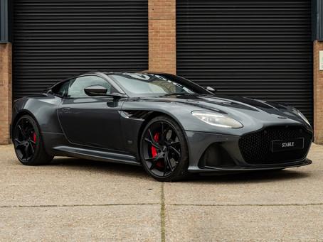 2018 Aston Martin DBS Superleggera (68)