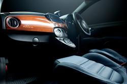 Fiat 500 695 Abarth Rivale Edition