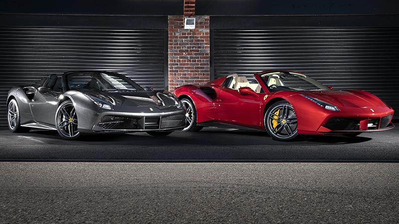 Ferrari 488 GTB (1)