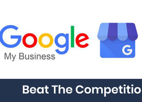 6 Ways To Win at Google My Business