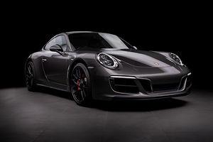 Porsche 911 Carrera 4 GTS Front 34.jpg