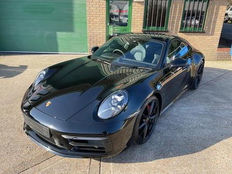 Understanding the Porsche 911