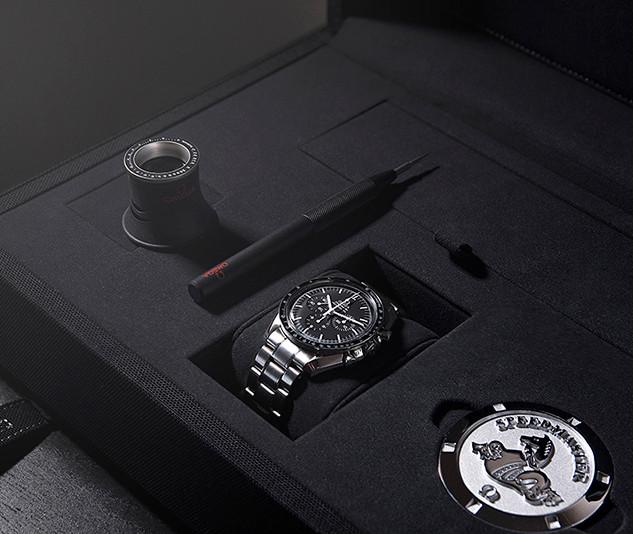 Omega Speed Master Moon Watch