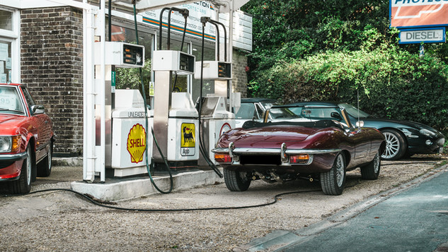 New Forest Fuels