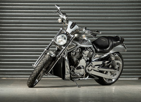 Photo - Harley Davidson V-Rod - For Sale