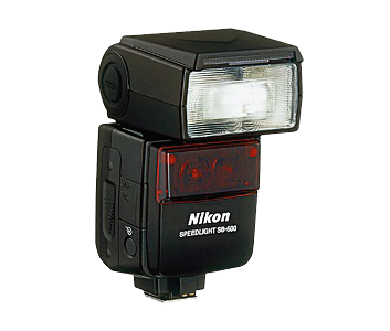 Speedlite for Nikon