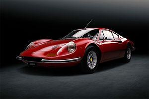 Ferrari Dino Red Front.jpg